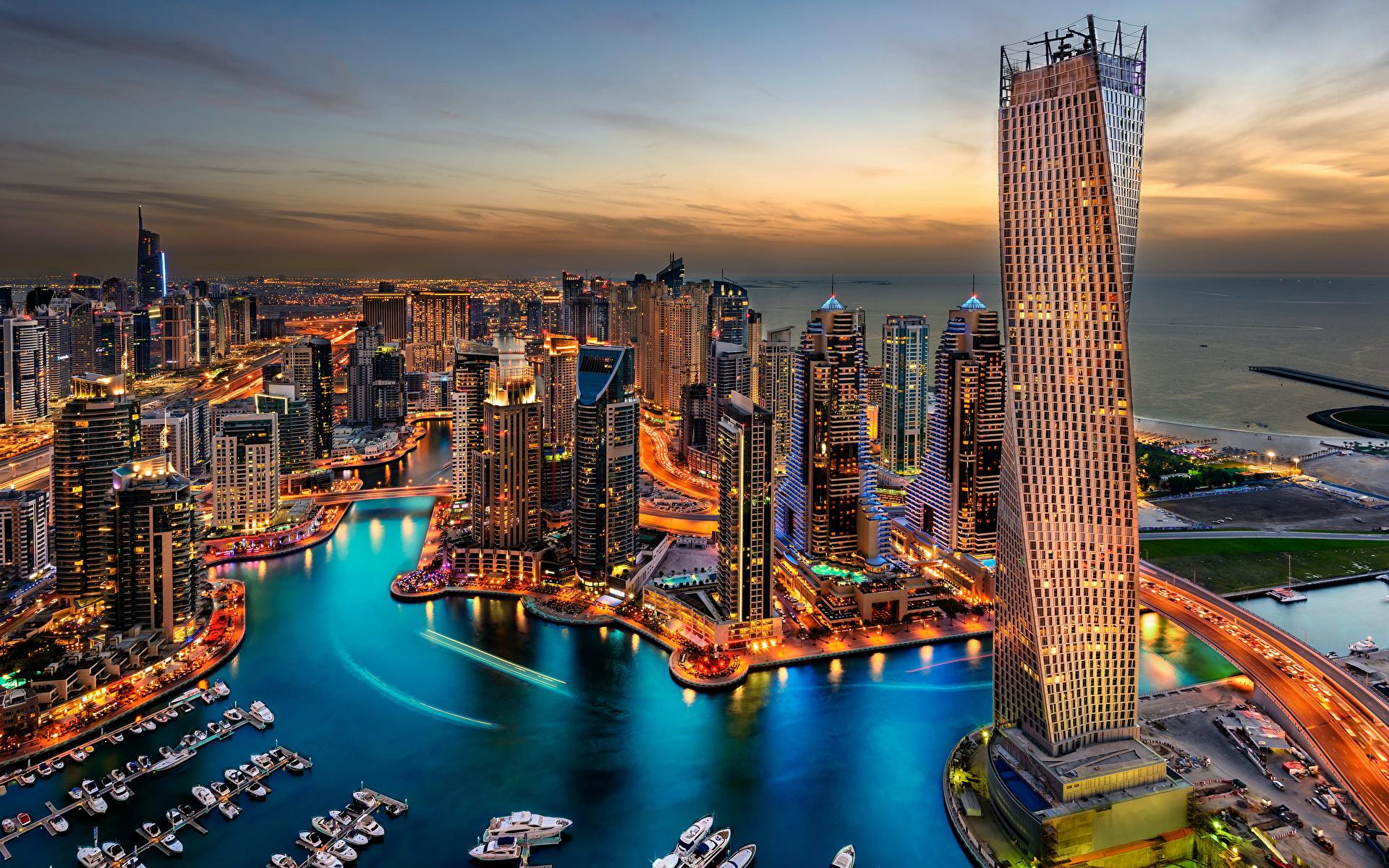 Подробный обзор получения визы в Арабские Эмираты или Дубай