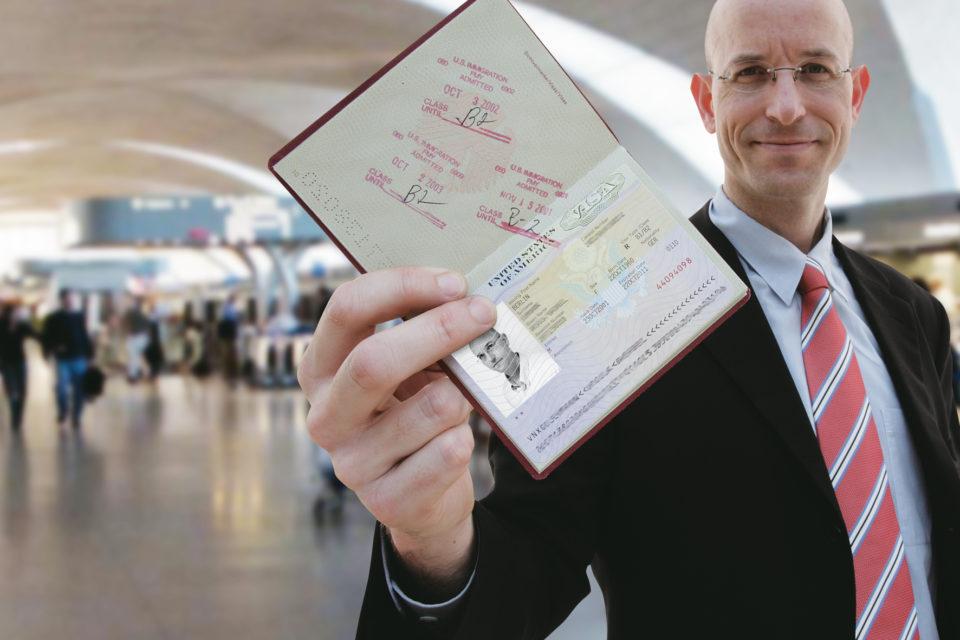 Виза для поездки в Чехию: разбор всех случаев