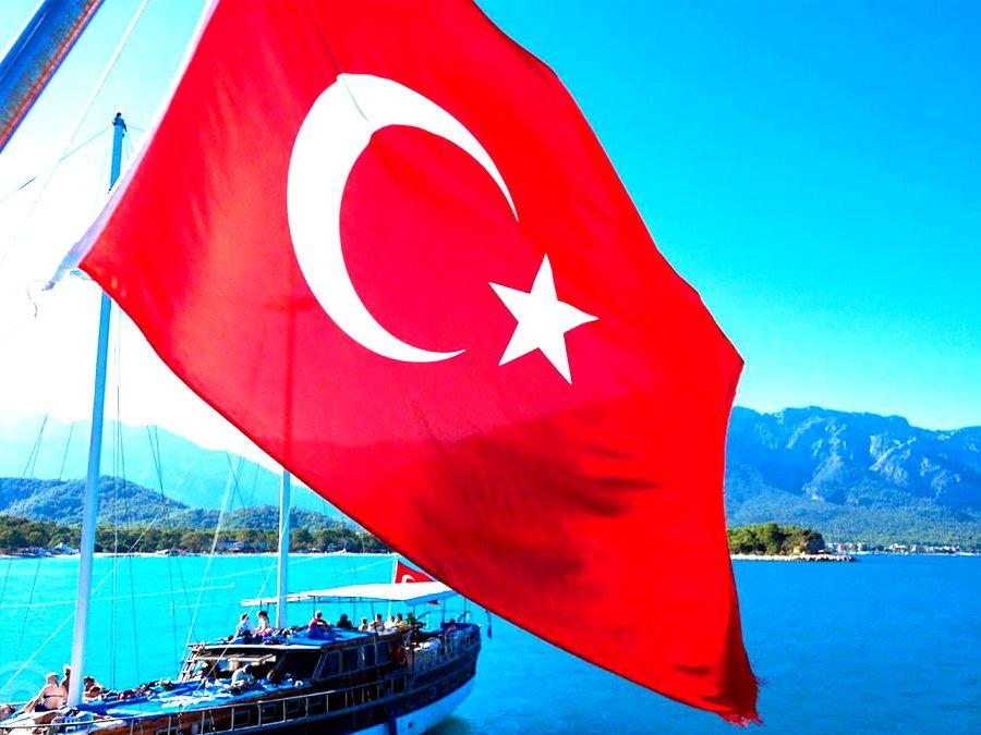 Правила визового и безвизового въезда в Турцию для граждан РФ