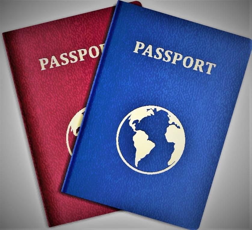 Списки обязательных документов для 9 типов виз в США