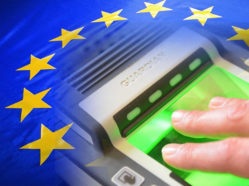 Порядок получения и особенности биометрических шенгенских виз
