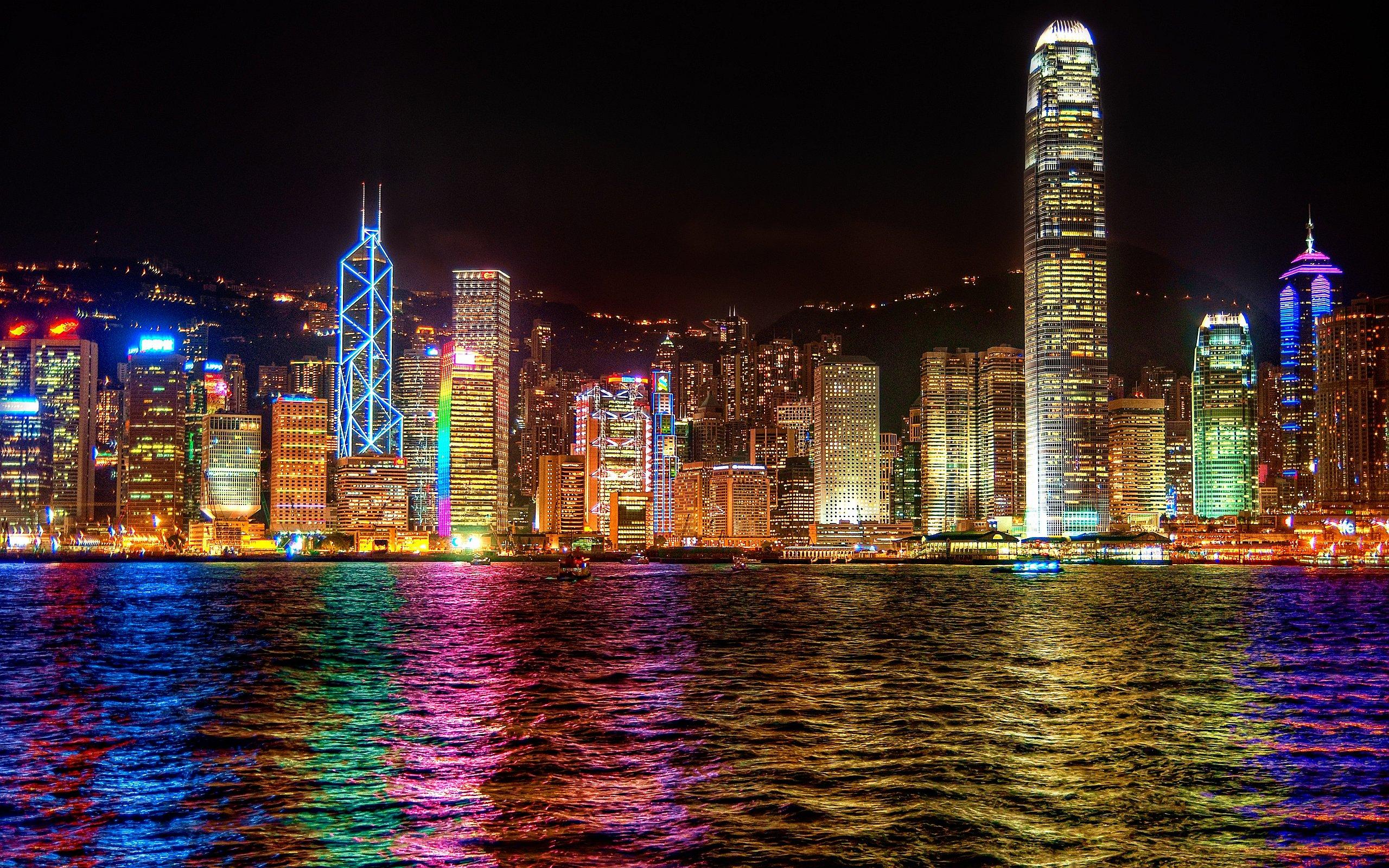 Виза в Гонконг: можно ли поехать туда без визы?