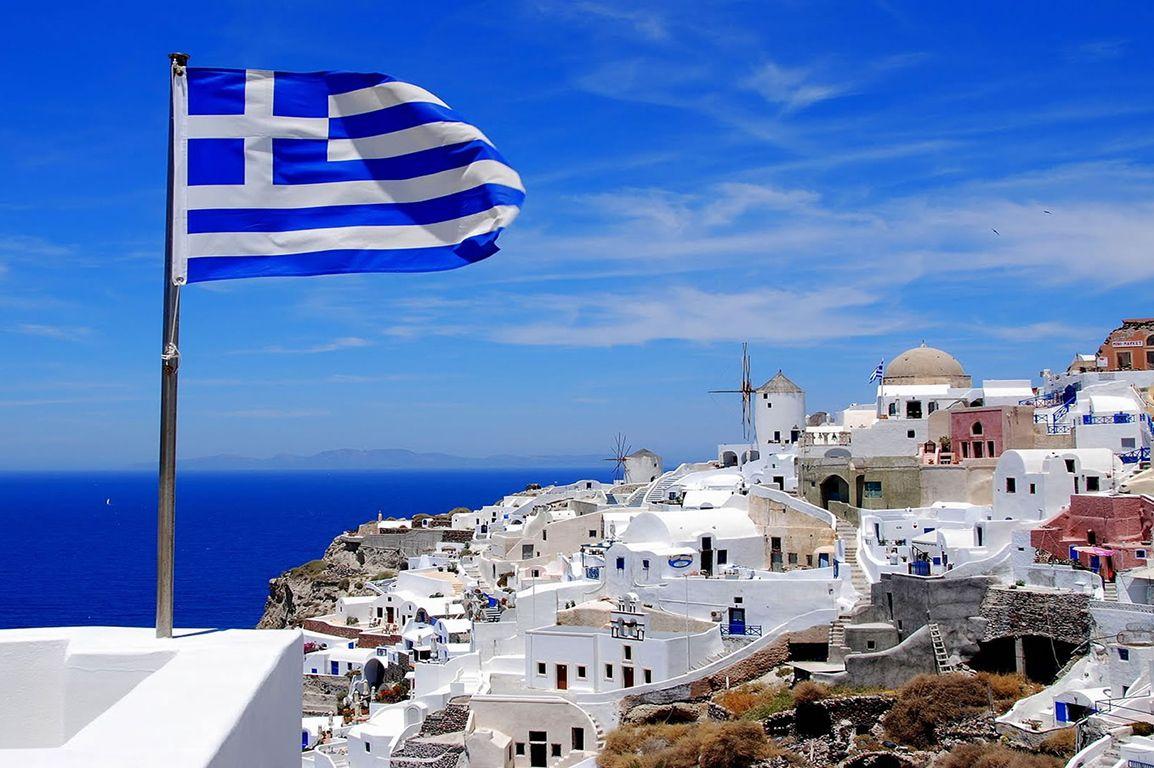 Виза в Грецию: прорубаем дорогу к античной культуре