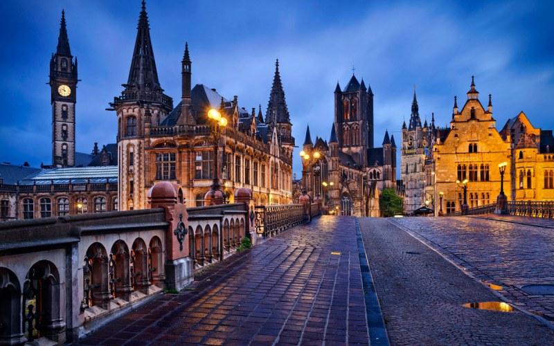 Виза в Бельгию – подробная информация для жителей России