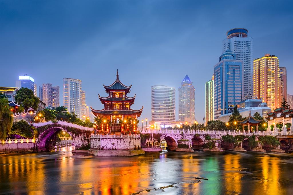 Виза в Китай: юридические особенности въезда в Поднебесную