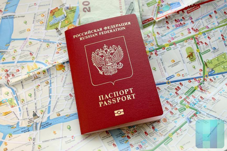 Особенности оформления загранпаспорта в России: подробно