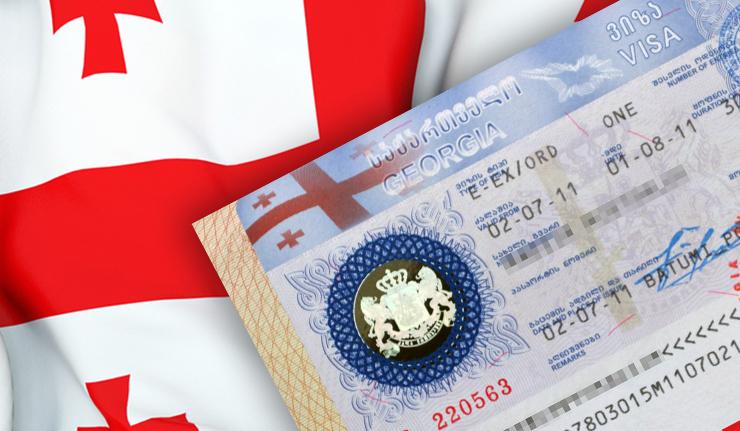 Нужна ли виза в Грузию для россиян: все самое важное здесь