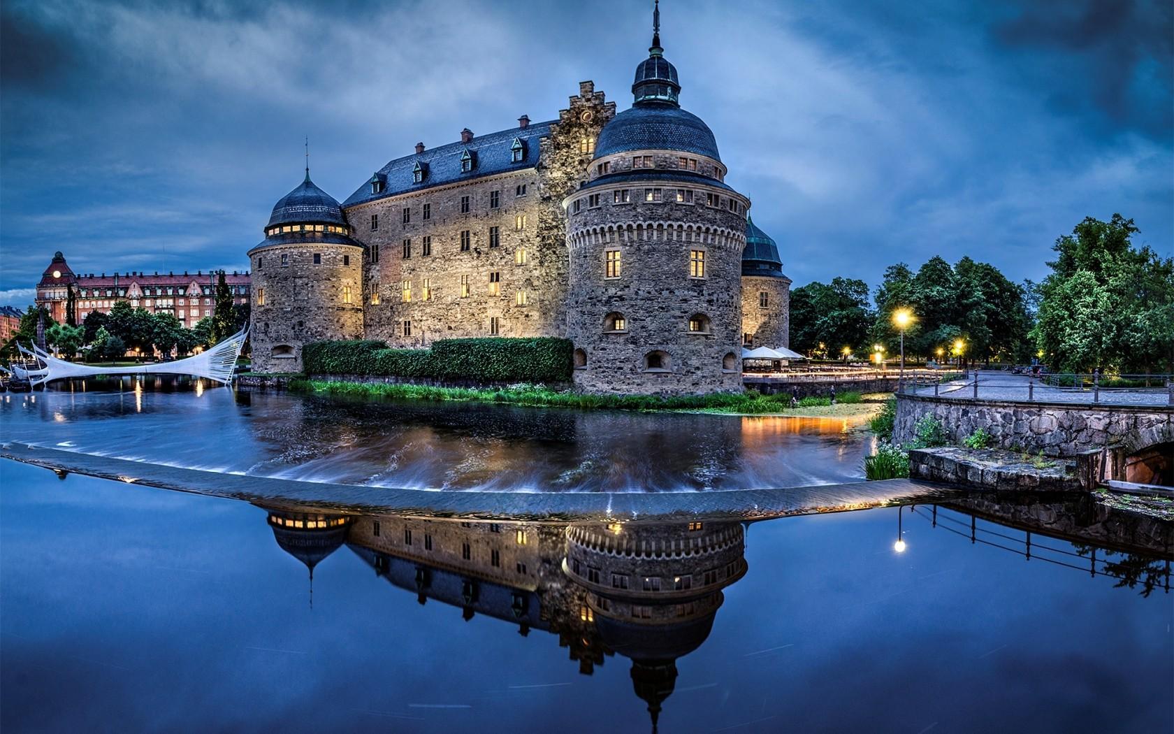 Виза в Швецию: особенности получения проездного документа