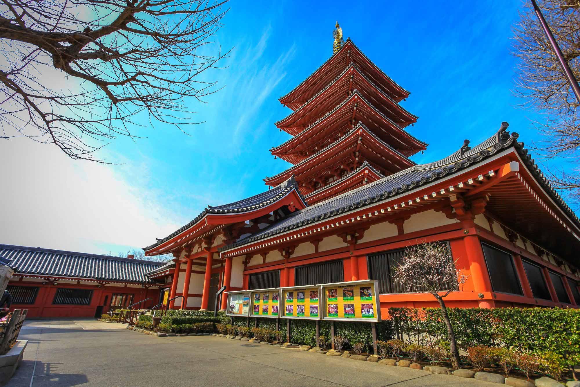Виза в Японию: необходимость и особенность визового режима