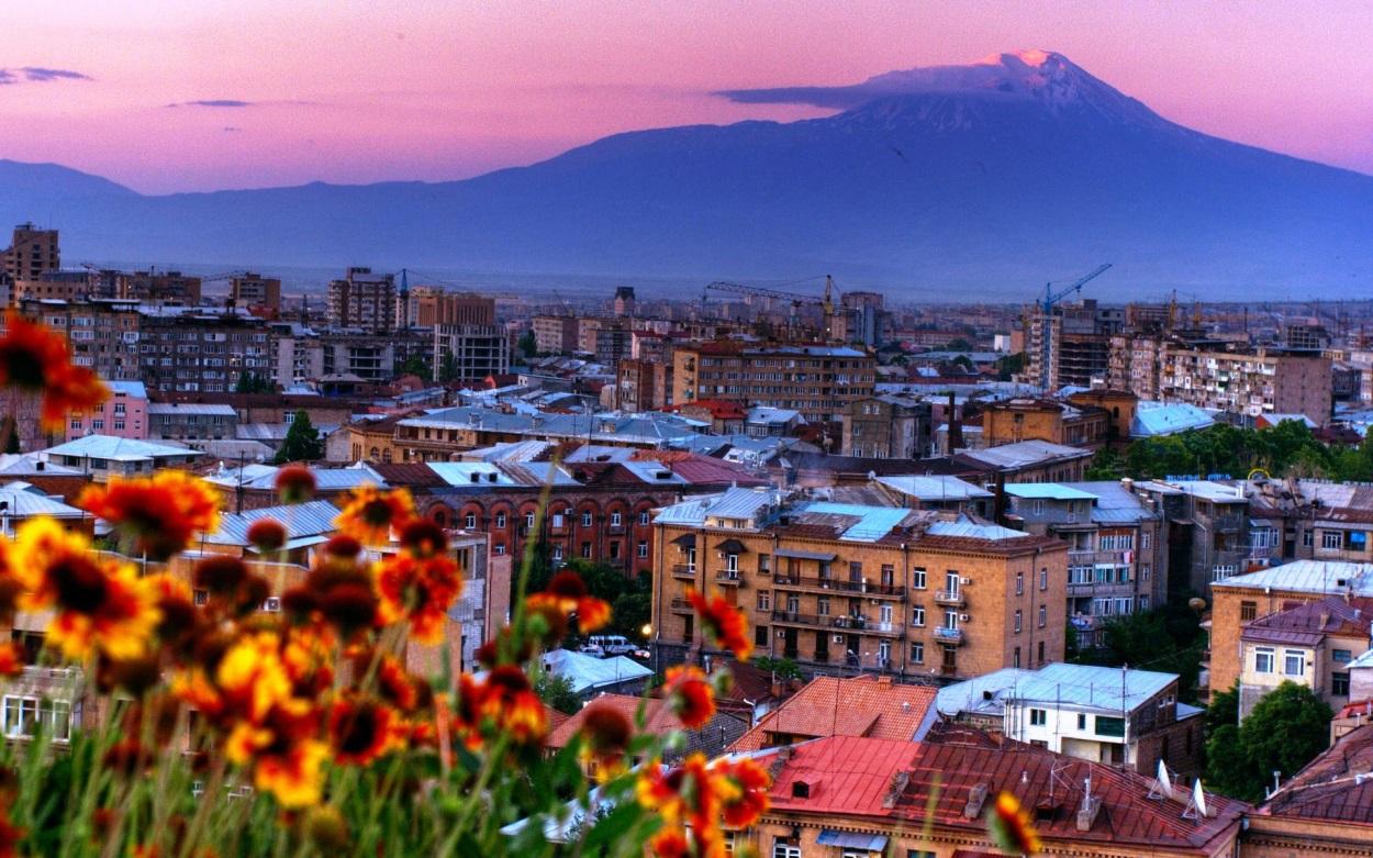 Нужен ли загранпаспорт в Армению: поездка в соседнюю страну