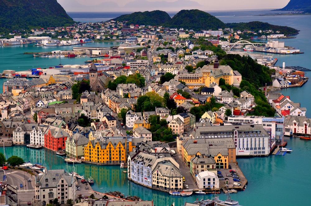 Виза в Норвегию: главные особенности и проблемы для россиян