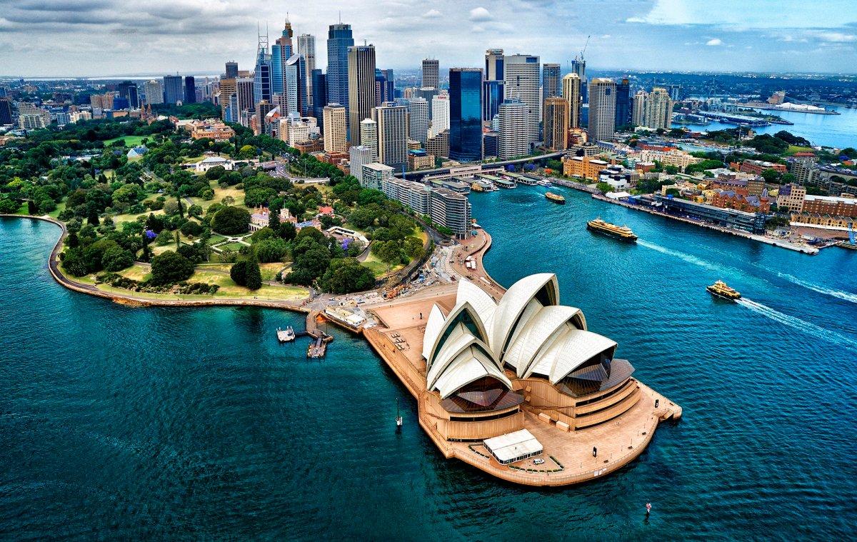 Иммиграция в Австралию: возможные способы переселения