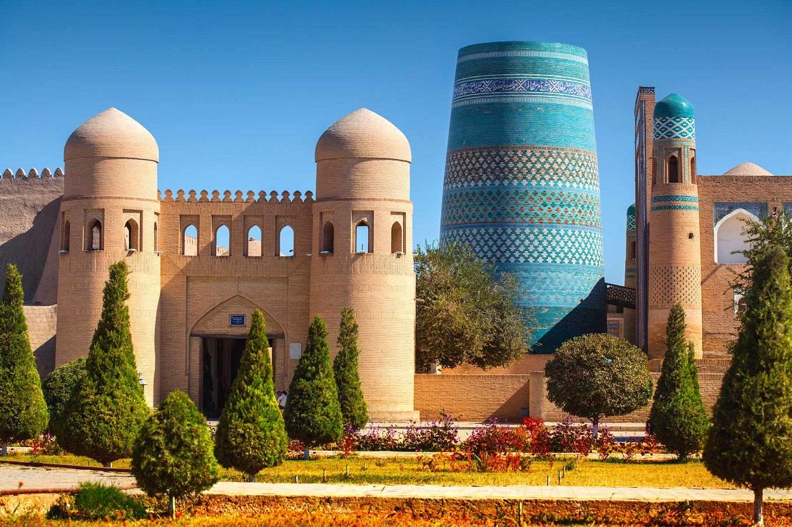 Нужен ли загранпаспорт или виза в Узбекистан: поездка для россиян