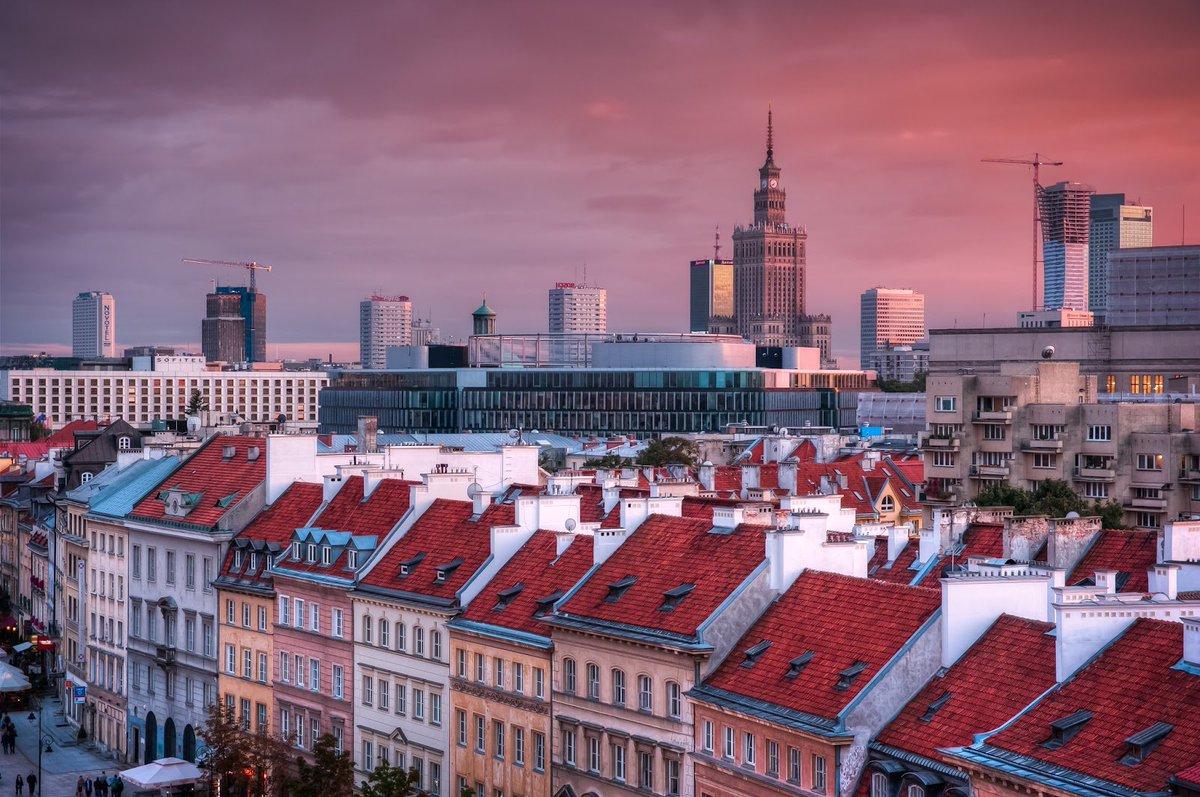 Рабочая виза в Польшу: правила и особенности получения пропуска