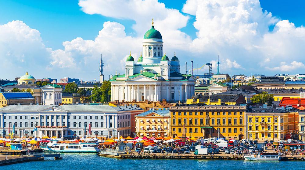 Нужна ли виза в Финляндию: особенности получения и оформления