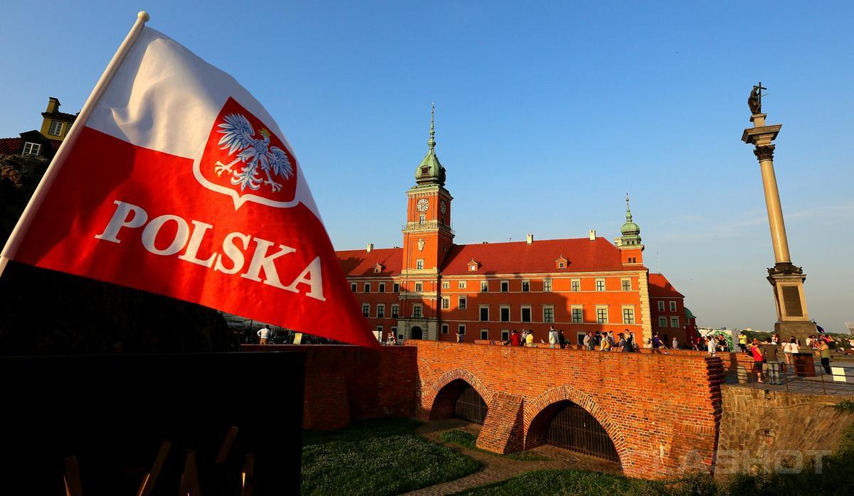 Анкета на визу в Польшу: бланк и подробная инструкция заполнения