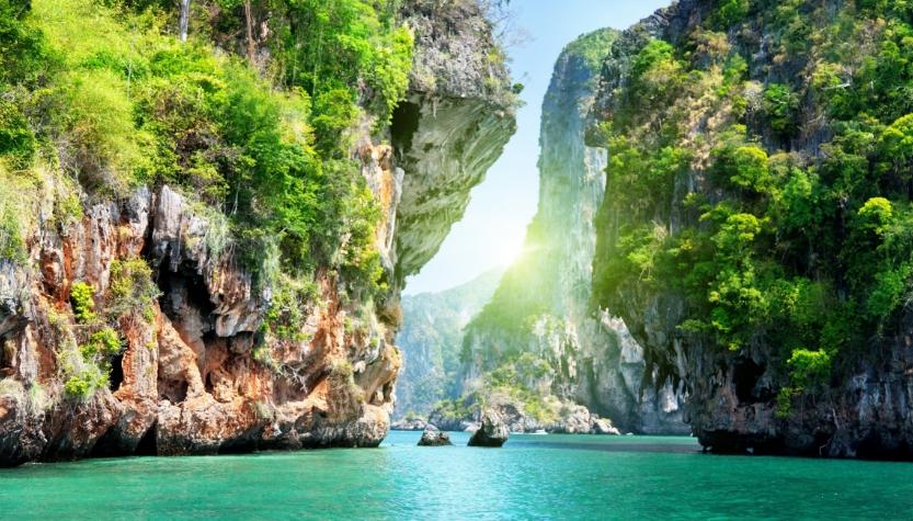 Виза в Таиланд: какие бумаги нужны для посещения райского уголка