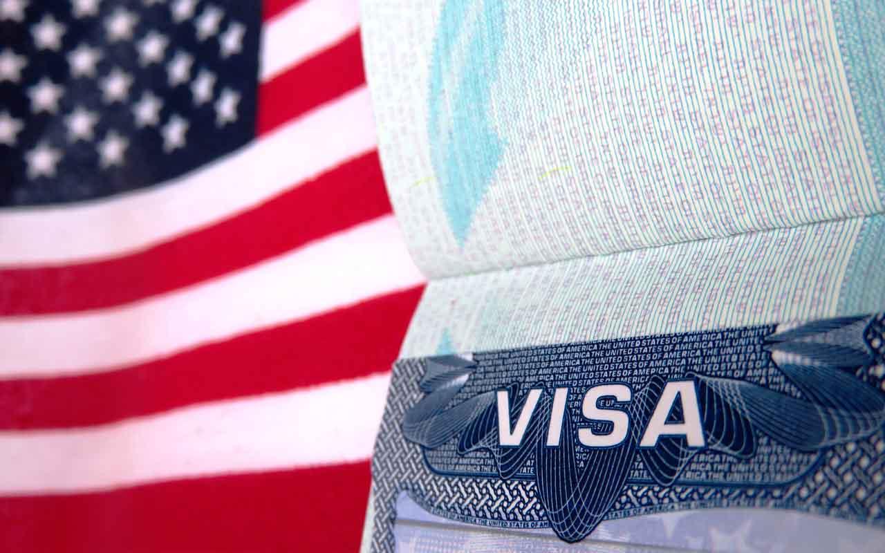 Виза в США: виды, нюансы, подробный план оформления