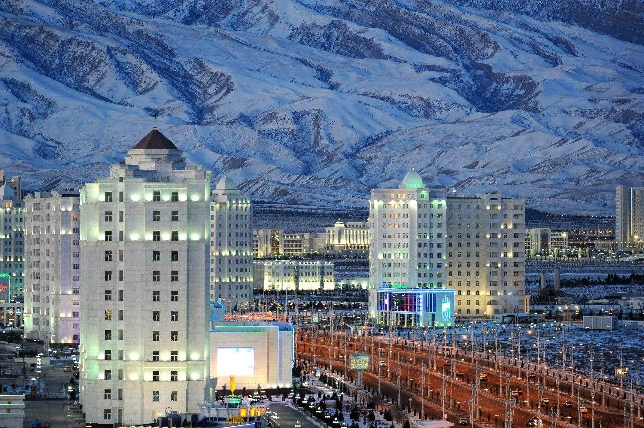 Новости Туркменистана о безвизовом режиме с Россией: как сейчас?