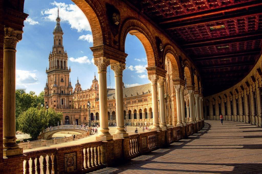 Анкета на визу в Испанию: бланки, как заполнить, комментарии