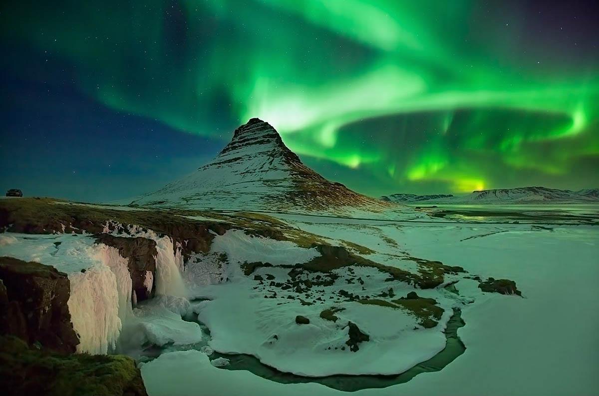 Виза в Исландию: список документов, где выдают и стоимость