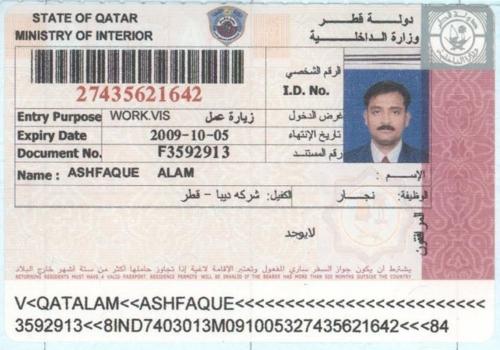 Виза в Катар: виды виз для граждан РФ, белорусов и украинцев