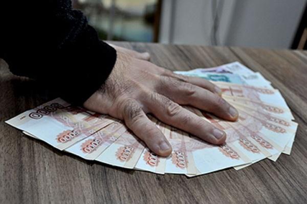 Внимание мошенники: развод на визу с высокими зарплатами!