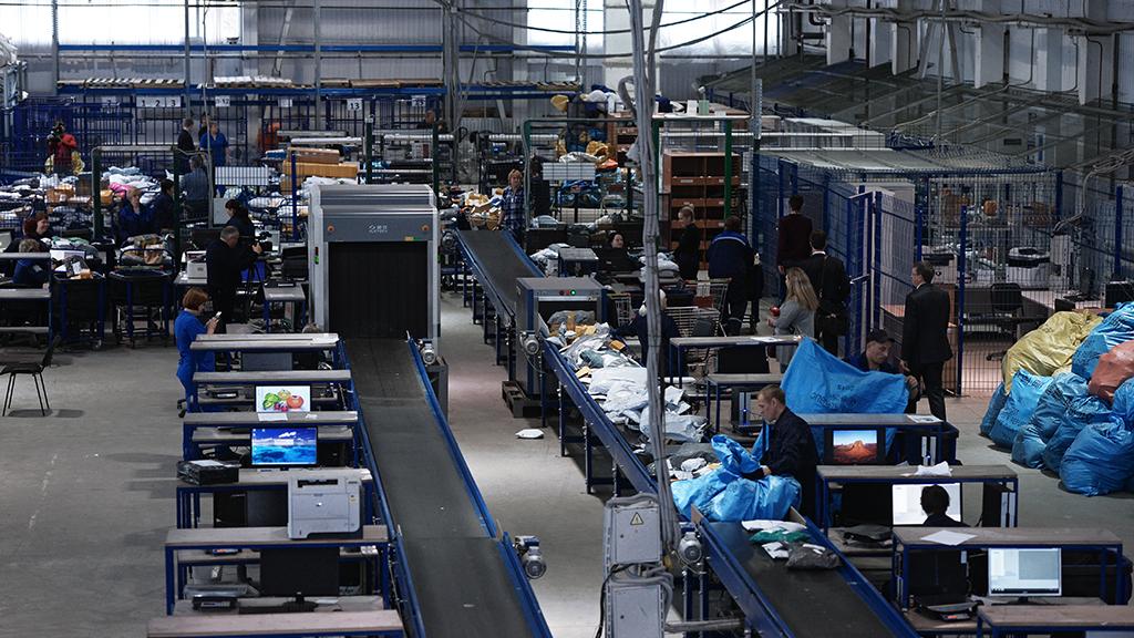 Снижение стоимости ввозимого товара до 500 евро – далее пошлина