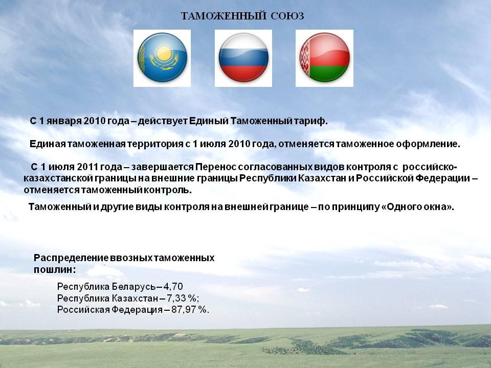 Нужен ли загранпаспорт в Казахстан для россиян: подробности